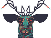 DJ Deer by Exclusive-Ape