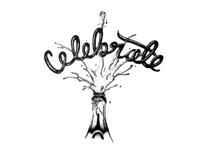 Celebrate! T-Shirt Design by