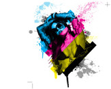 HOT CMYK  by duminda
