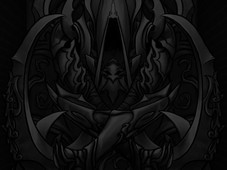 Malthael T-Shirt Design by