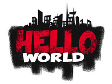 Hello world T-Shirt Design by
