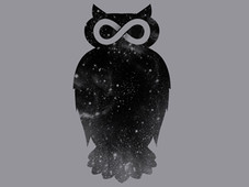 Owlfinity T-Shirt Design by