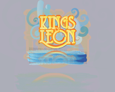 Kings of the Leon waves by Koudwater