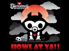 Jae-Howl at Ya!! T-Shirt Design by