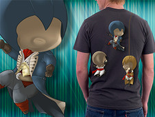 Assassins' best quality T-Shirt Design by