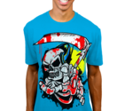 Death Skull DJ T-Shirt