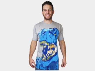 Limited Edition - DINO FRENZY by MR-NICOLO
