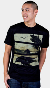 Never-nevermore T-Shirt