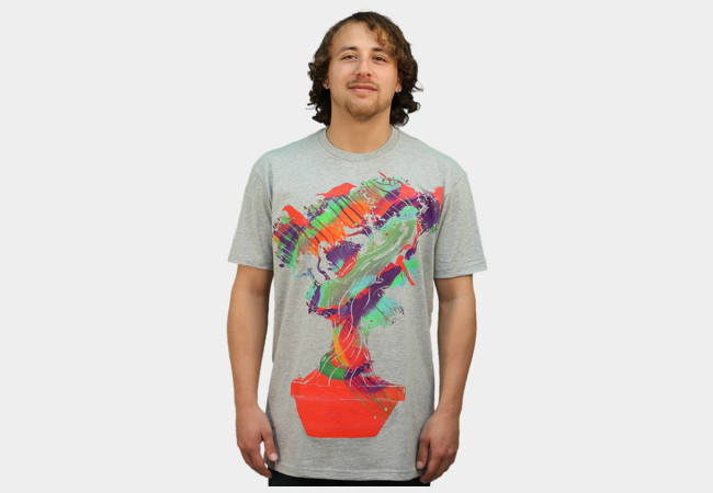 Bonsai T-Shirt - Design By Humans