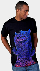 Ultimate midnight monster! T-Shirt