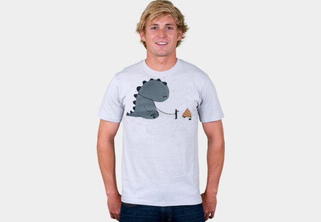 Bad pet T-Shirt - Design By Humans