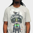 roncabardz wearing Play My Musical Robot by rpcabardo