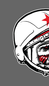 Limited Edition - Cosmonaut V2 T-Shirt