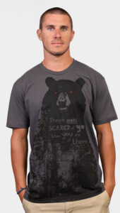 Bear: Essential T-Shirt