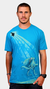 KiteManta T-Shirt