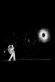 Black Hole In One