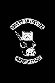 Sons of Adventure