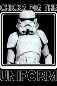 Stormtrooper Uniform