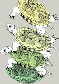 How many turtles does it take?