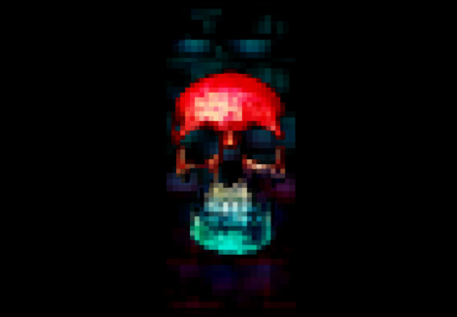 pixskullz  Artwork
