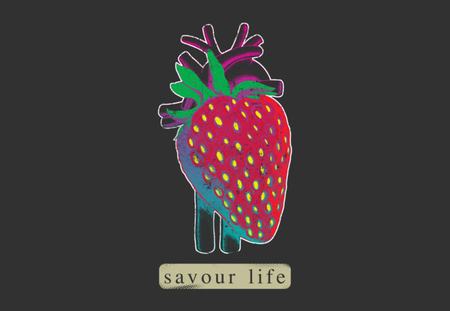 savour life  Artwork