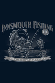 Innsmouth Fishing Co.
