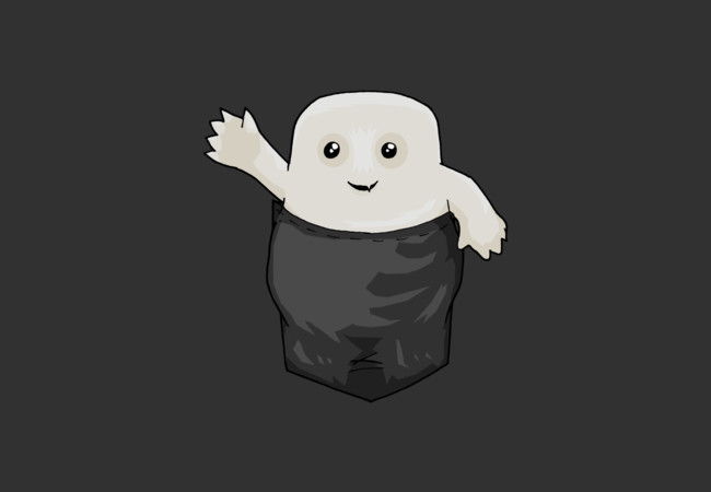 Pocket Adipose  Artwork