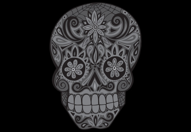 Calavera III  Artwork