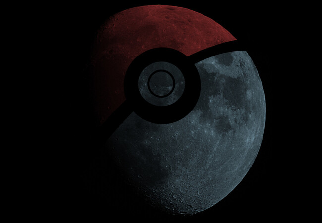 Pokemoon  Artwork