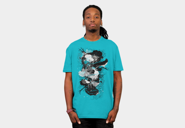 Foliage T-Shirt - Design By Humans