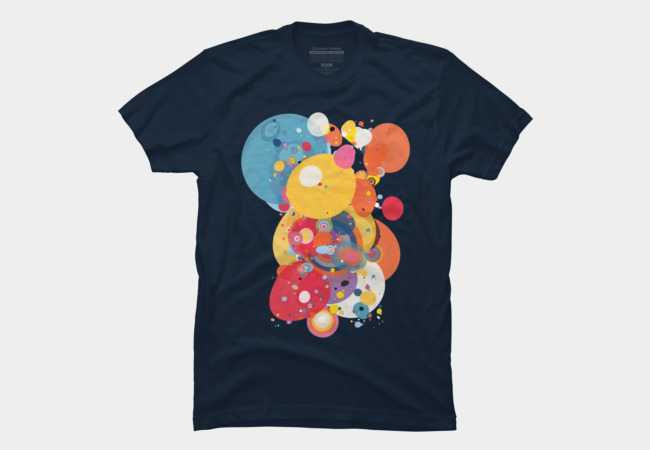 Globular One Men's T-Shirt