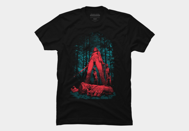 Huntress Men's T-Shirt