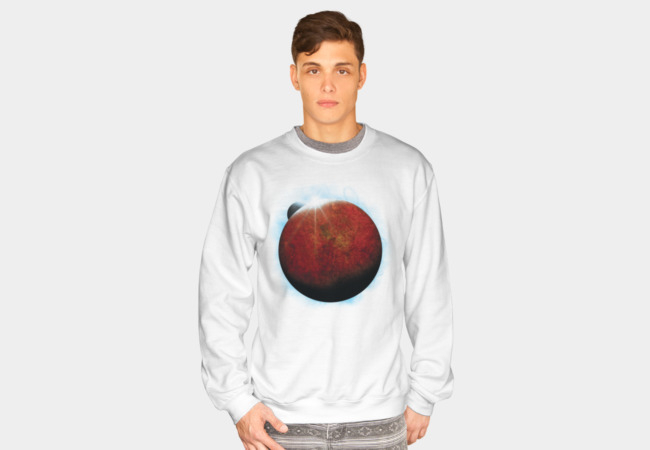 Desolation Sweatshirt - Design By Humans