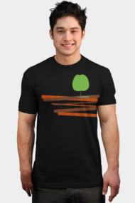 My Apple Tree - Funny T-Shirt Design